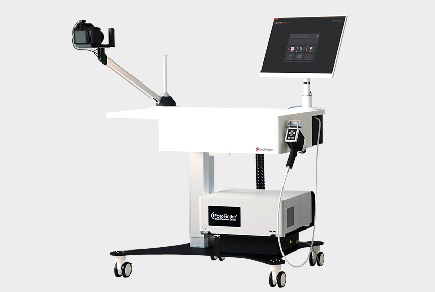 Vienne Medical FotoFinder